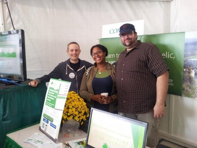 Milwaukee Irish Fest Irish language