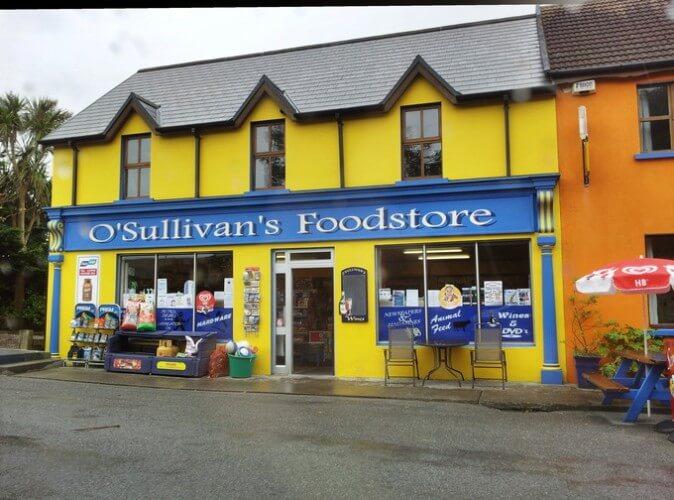 Kerry - O'Sullivan's Foodstore