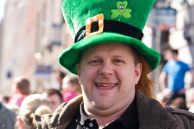 Start Practicing Irish Gaelic Day